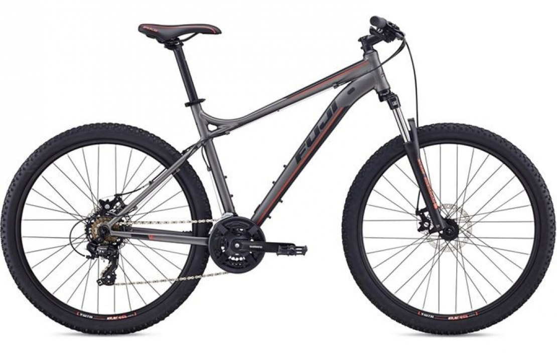 FUJI Nevada 27.5 1.9 - Hardtail Bike 2019 Hardtail Mountain Bike