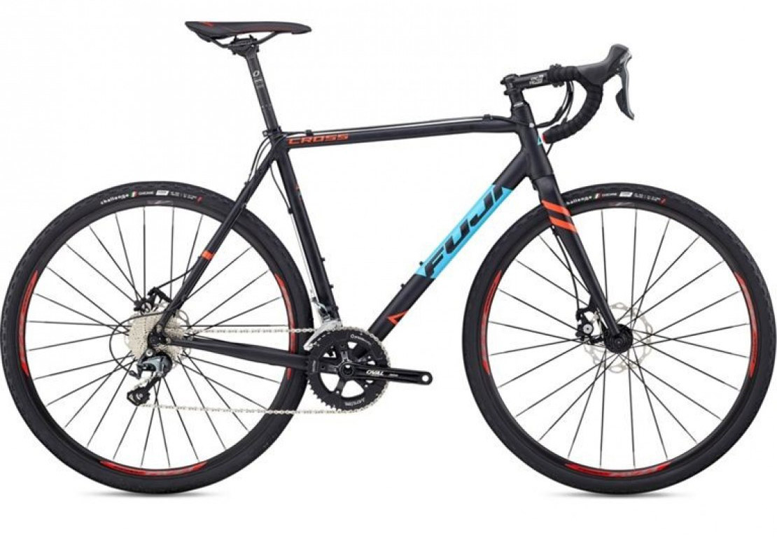 Roubaix 1.3 2018 - Road Bike