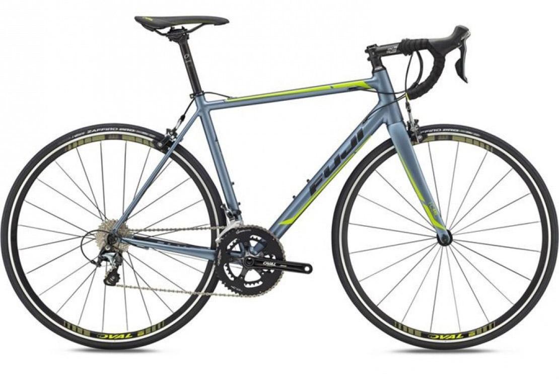 FUJI Roubaix 1 5 2018 - Road Bike