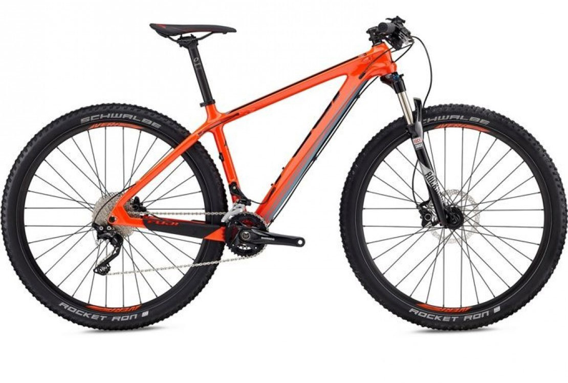 SLM 29 2.7 2018 - Mountain Bike