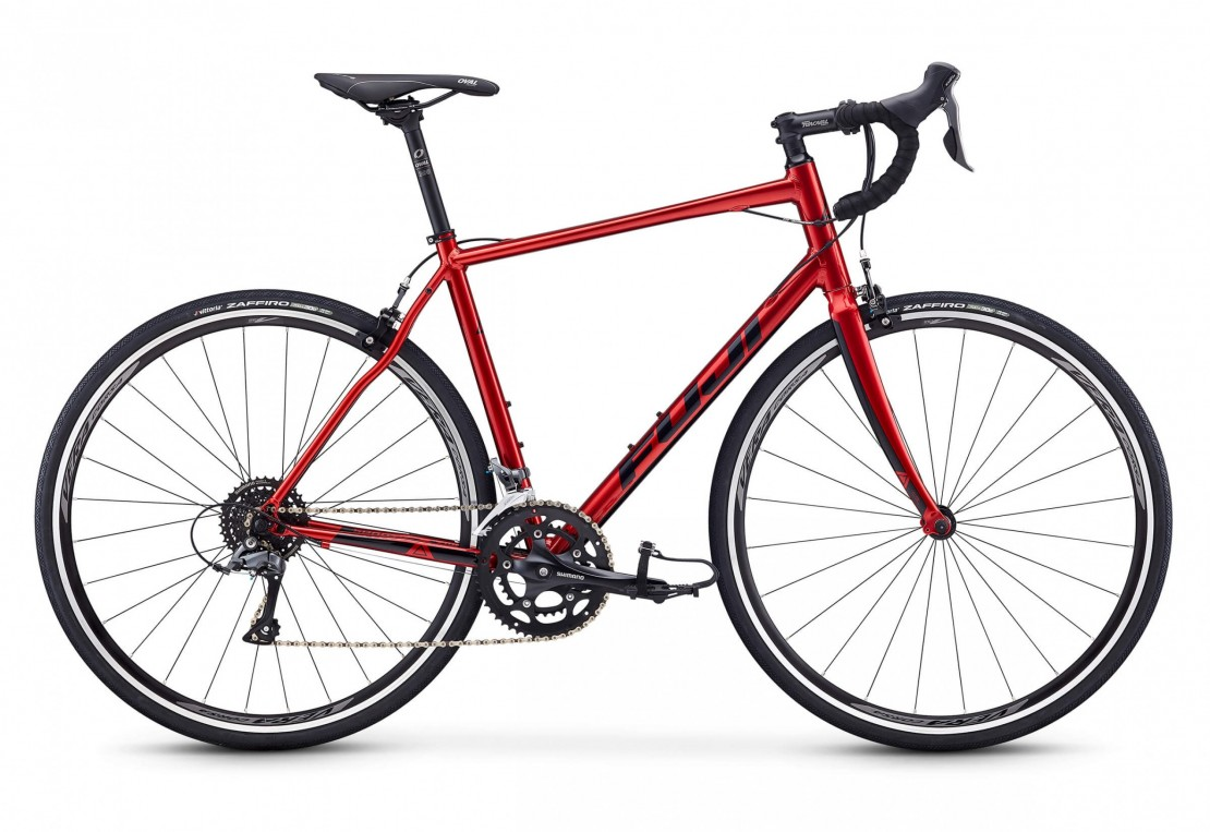 Sportif 2.3 2019 - Road Bike