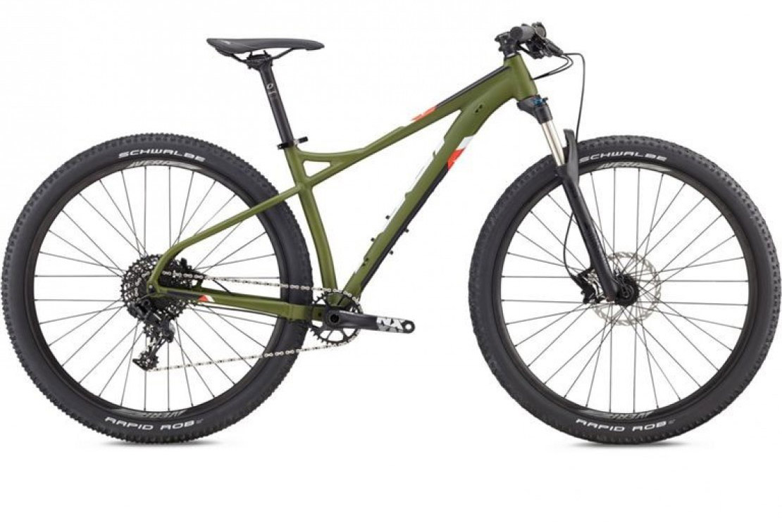 FUJI Tahoe 29er 1.5 - Mountain bike 2018 Hardtail Mountain Bike