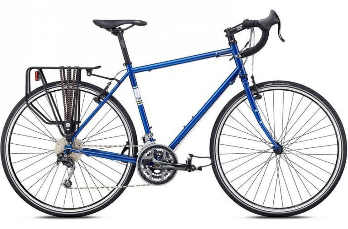 FUJI Touring 2019 - Road Touring Bike