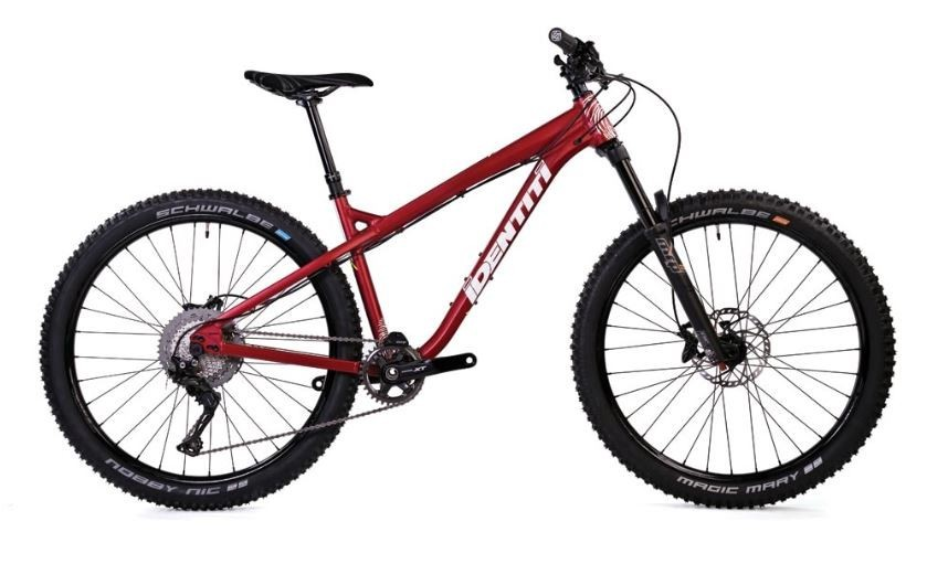 AKA RCX 29er 2019 - Hardtail Bike