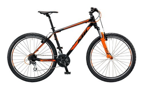 KTM Chicago 27.24 Classic - 2019 Mountain Bike (click to zoom)