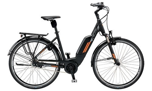 Mac Central RT 8 A+5 2019 - Electric Bike
