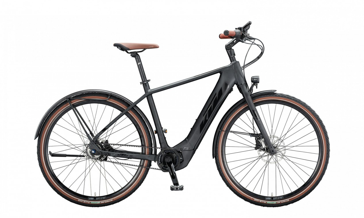 KTM Macina Gran 610 - Eletric Bike 2020 Electric Bike