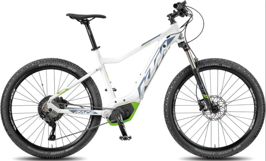 Macina Race 273 CX 2018 - Electric Bike