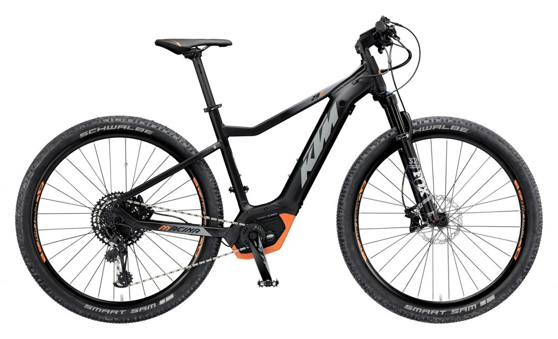 Macina Race 292 2019 - Electric Bike