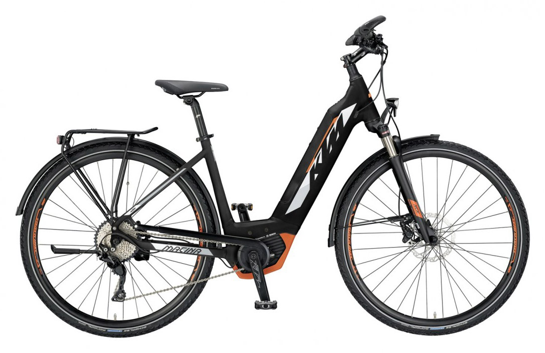 Macina Sport 10 CX5 2019 - Electric Bike