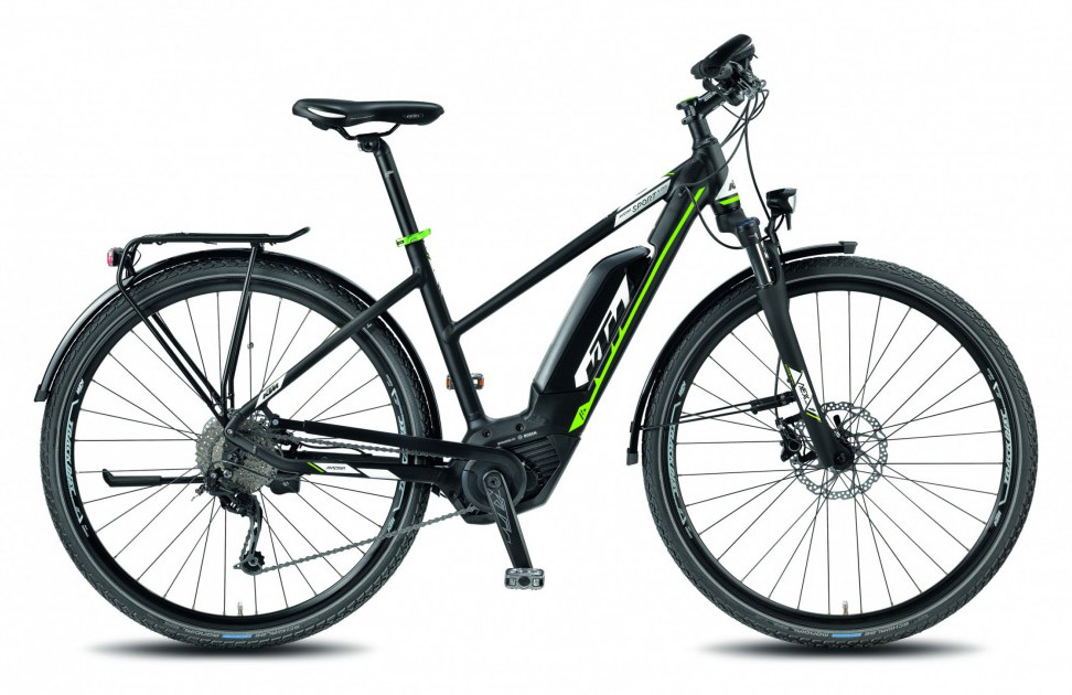 Macina Sport 9 CX 4 2018 - Electric Bike