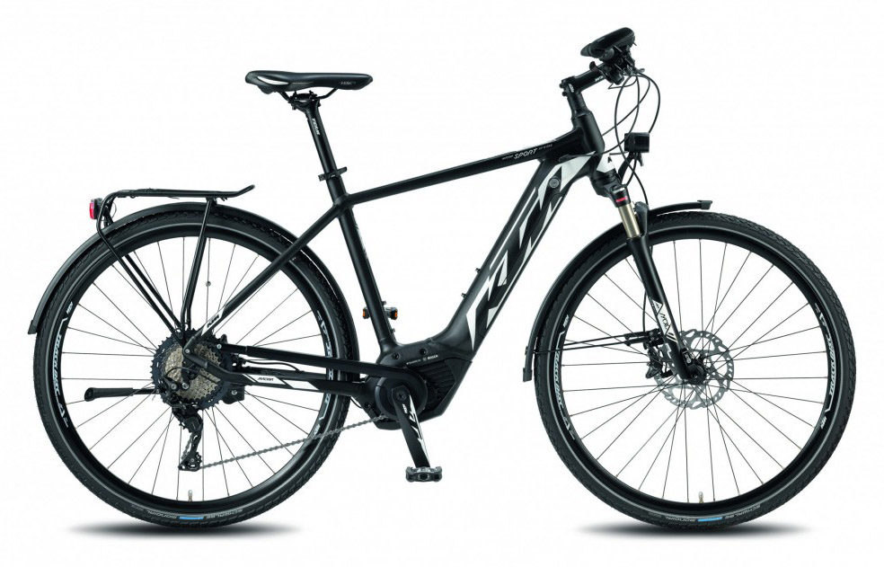 Macina Sport XT 11 CX5+ 2018 - Electric Bike