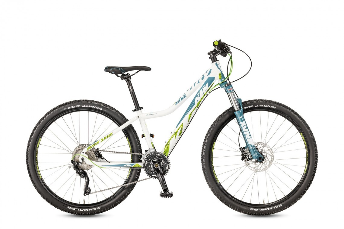 Mary Jane 27.30 MTB - Hardtail 2017