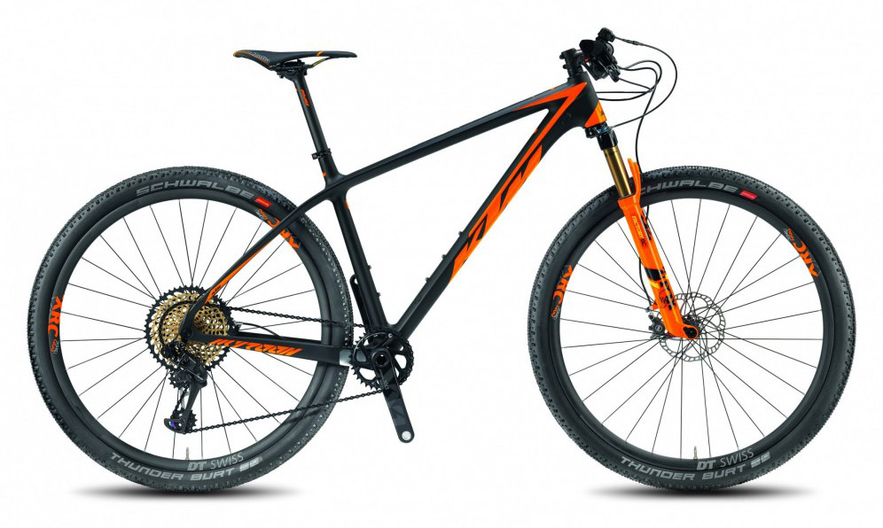 KTM Myroon 29 Sonic 12 2018 Mountain Bike