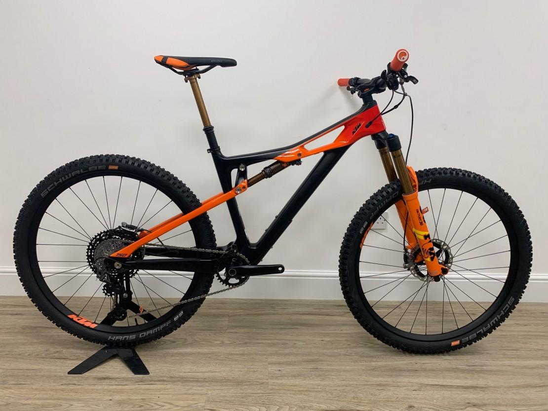 ktm prowler sonic 12 bike 2019 full suspension mountain bike damian harris cycles e bike. Black Bedroom Furniture Sets. Home Design Ideas