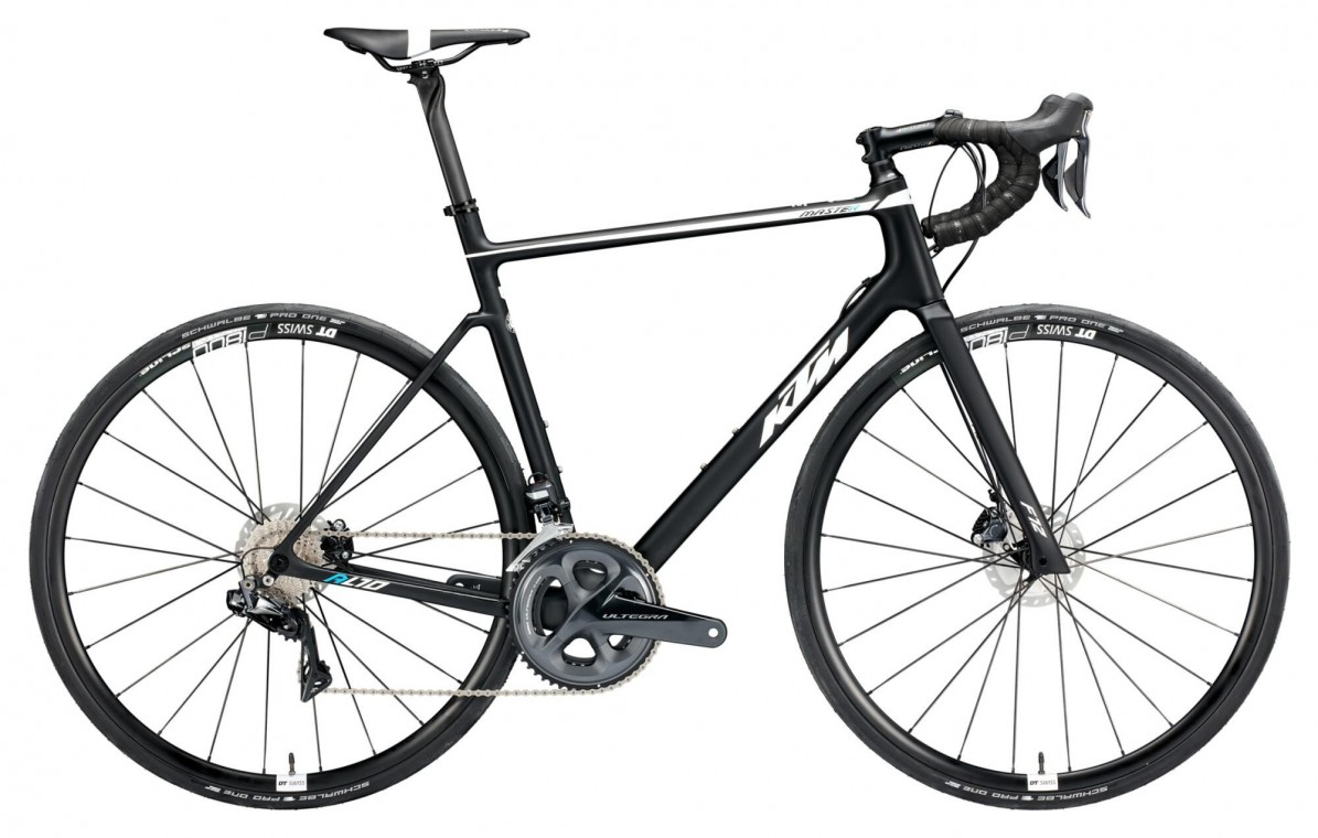 KTM Revelator Alto Master - 2019 Road Bike