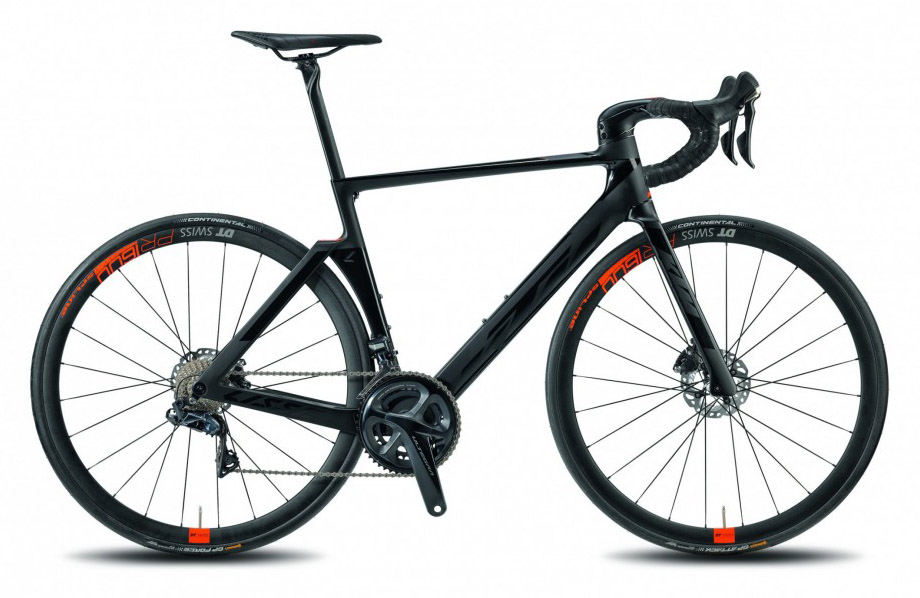 Revelator Lisse Master 2018 - Road Bike