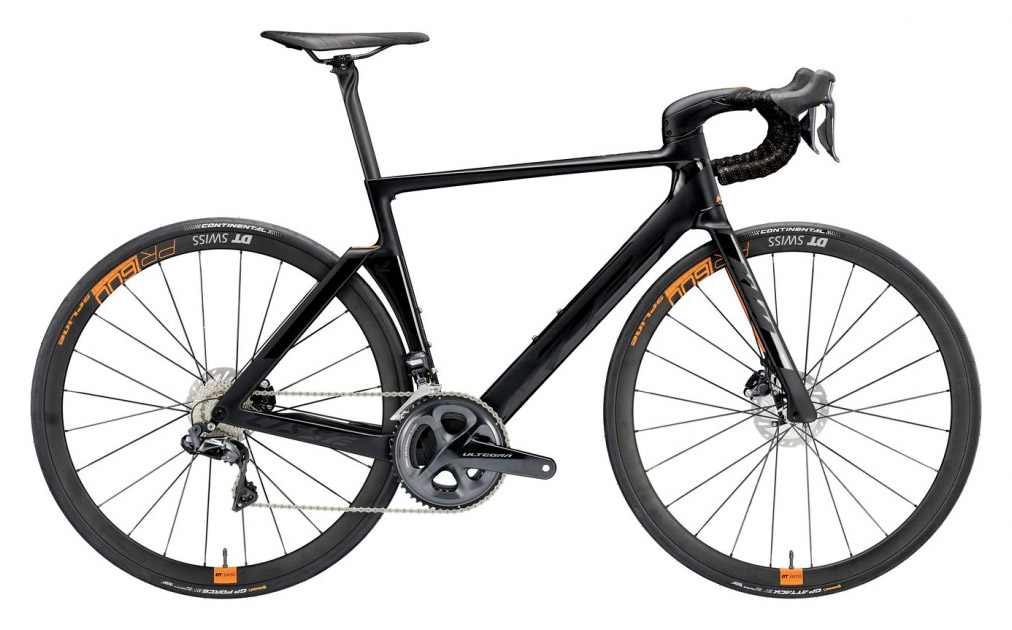 Revelator Lisse Master 2019 - Road BIke