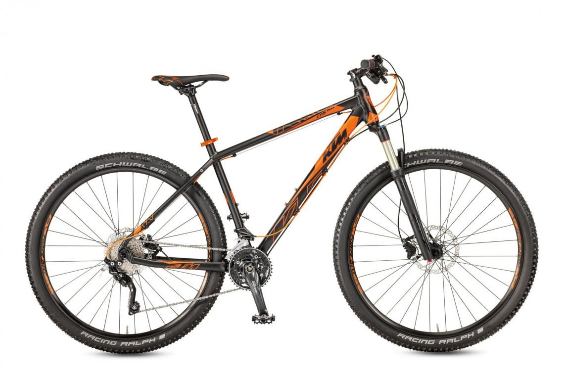 Ultra 1964 29inch 20s MTB - Hardtail 2017