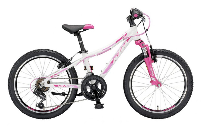 Wild Bee 20.12 MTB 2019 - Kids Bike