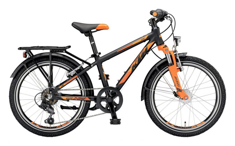 Wild One 20.6 ATB 2019 - Kids Bike