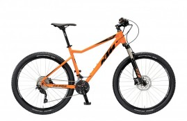KTM Ultra Flite 27.20 Hardtail Mountain Bike