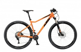 KTM Ultra Flite 29.20 Hardtail Mountain Bike