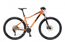 KTM Ultra Flite 29.30 Hardtail Mountain Bike