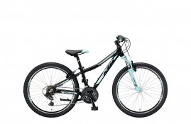 KTM Wild Bee 24.18 MTB 2019 - Kids Bike