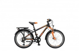 KTM Wild One 20.6 ATB 2019 - Kids Bike