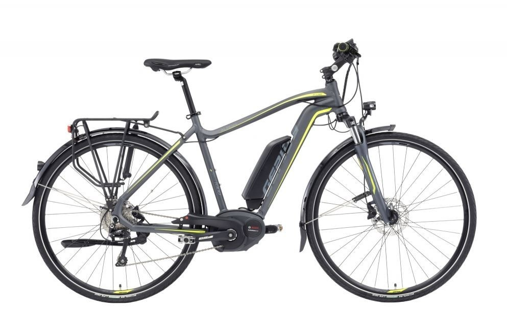 Alboin 1000 LX 10 2018 - Electric Bike