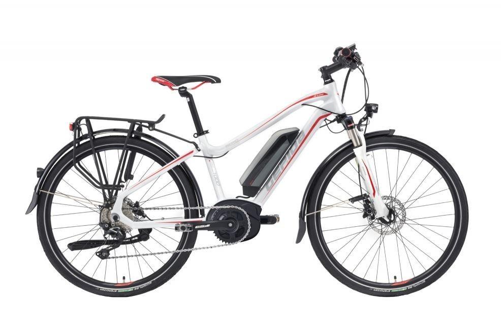 9485ef59e07 Gepida Berig 1000 SLX 10 2018 - Unisex Electric Bike