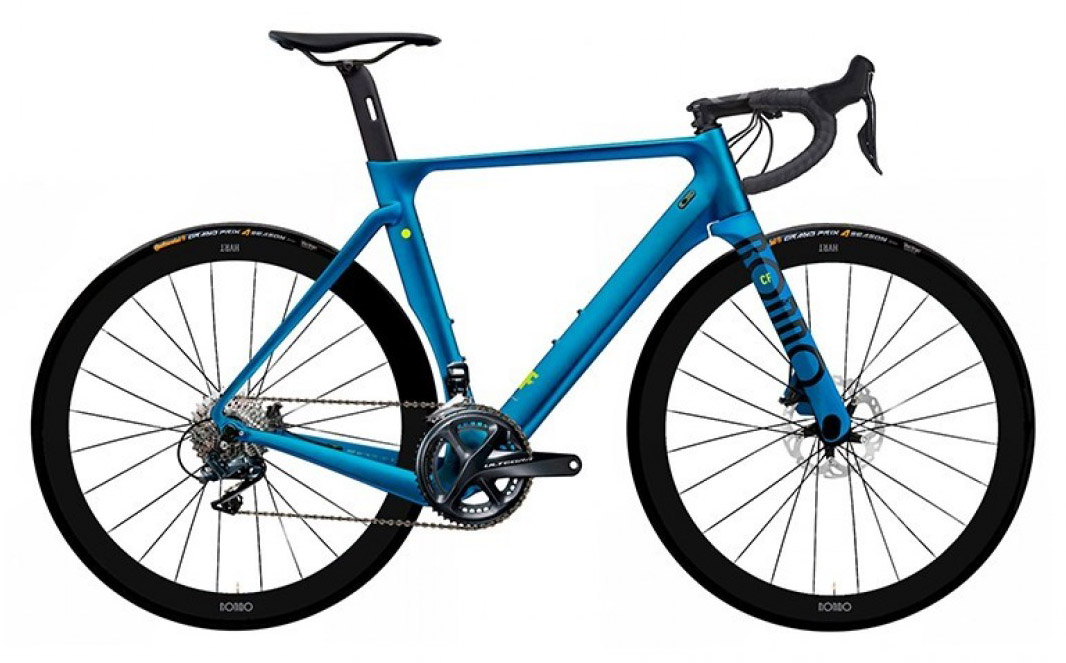 Rondo HVRT CF1 - Gravel Bike 2020 Road Bike