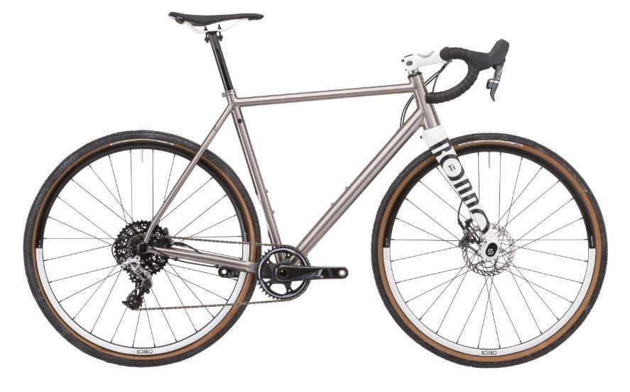 Ruut Ti 2019 - Road Bike