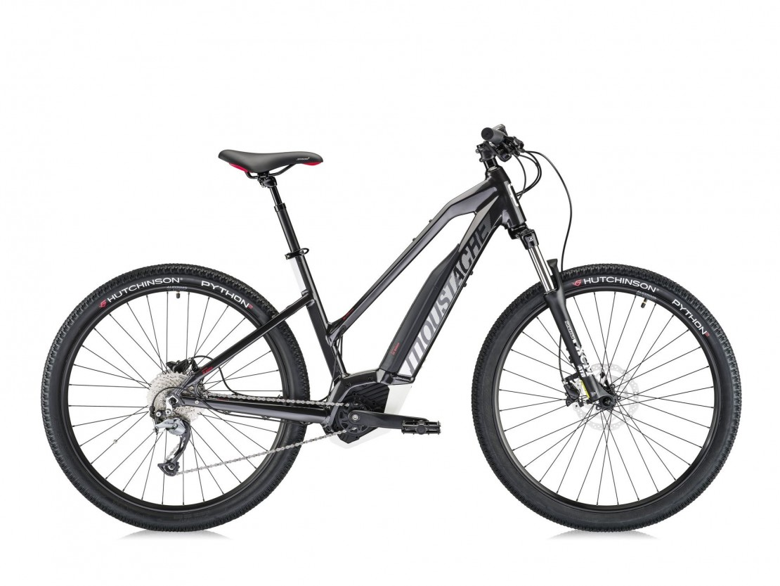 Samedi 27 OFF 2 Open 2019 - Electric hardtail mountain bike