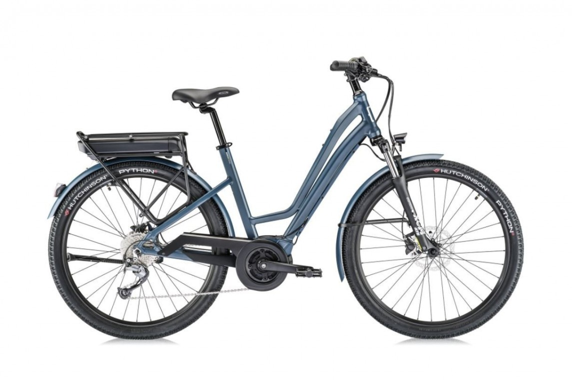 Samedi 27 Open Xroad 1 2019 - Electric Bike