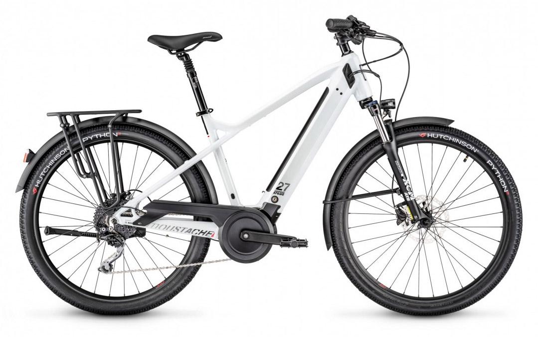Moustache Samedi 27 Xroad 3 2020 Electric Bike Damian Harris Cycles E Bike Specialist
