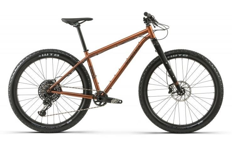 Beyond+ 2 2018 - Fully Rigid Mountain Bike