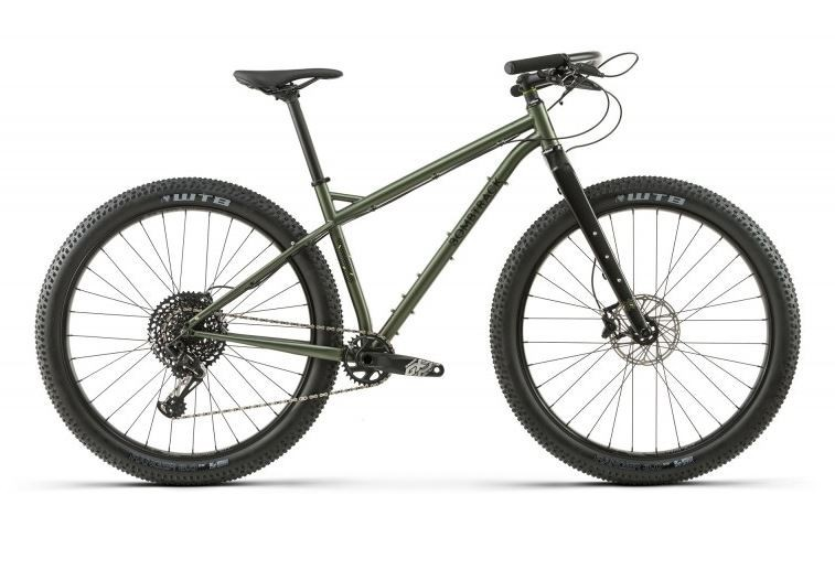 Beyond+ ADV 2018 - Fully Rigid Mountain Bike