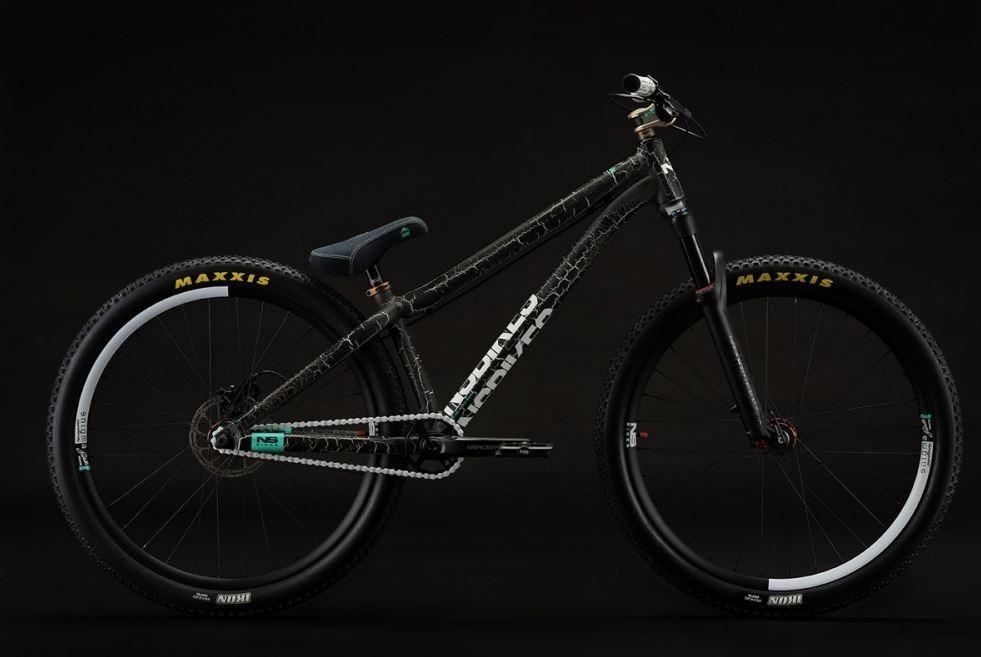 NS Bikes Decade Szymon Godziek 2019 - Jump Bike