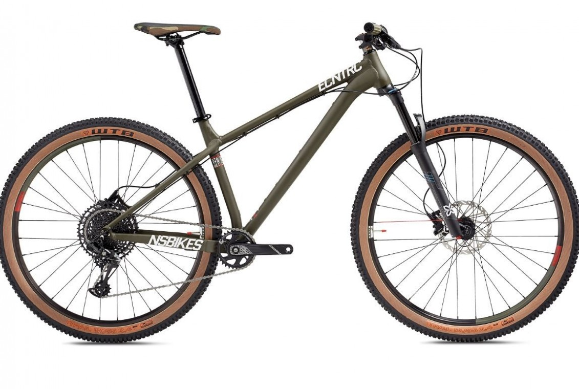 Lite 1 Eccentric 2019 - Hardtail Mountain Bike