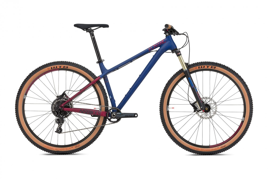 Lite1 Eccentric 2018 - Hardtail Mountain Bike