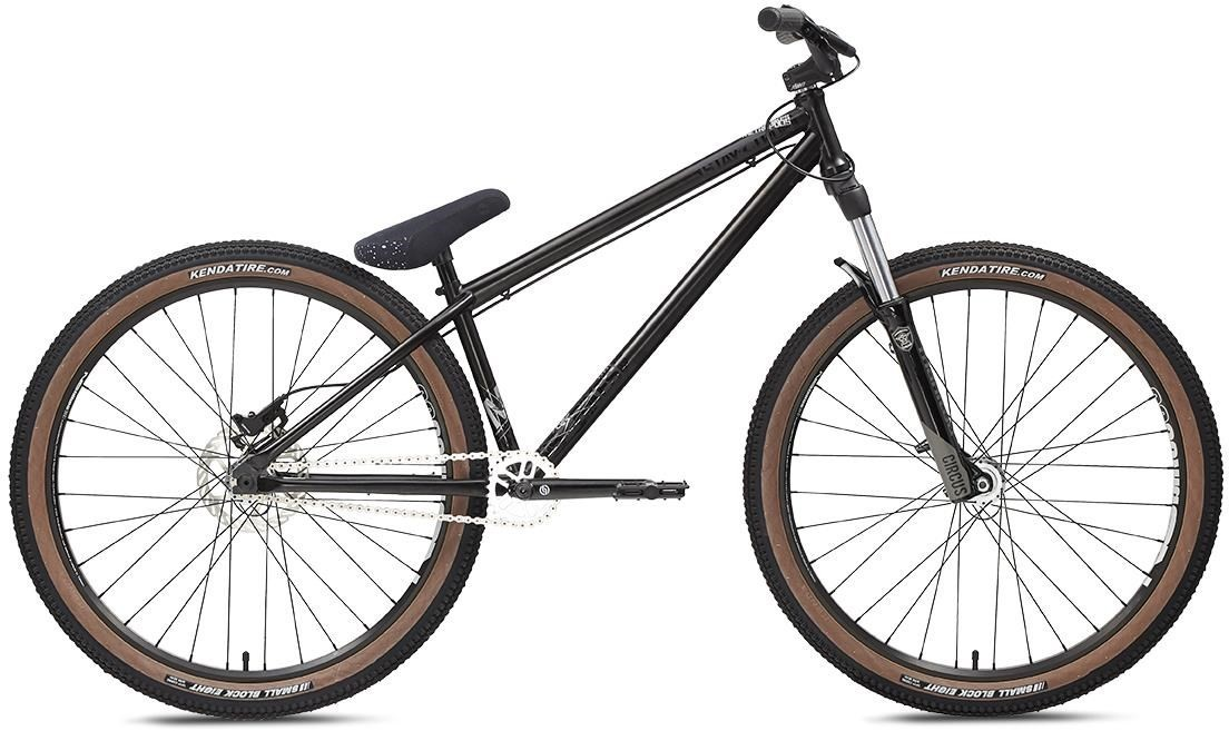 NS Bikes Metropolis 2 - Dirt Jump Bike 2020 Dirt and Jump Bike