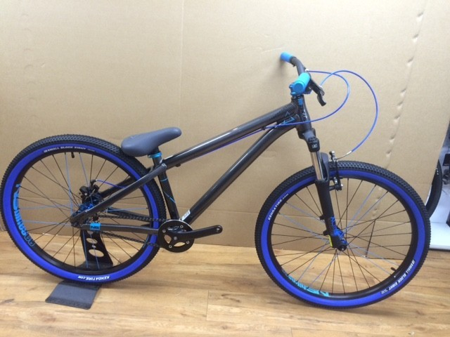NS Bikes Zircus 2016 - Dirt/Jump Bike