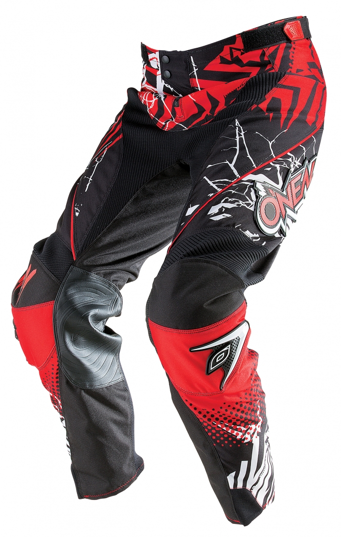 Mayhem Red Pants 2013