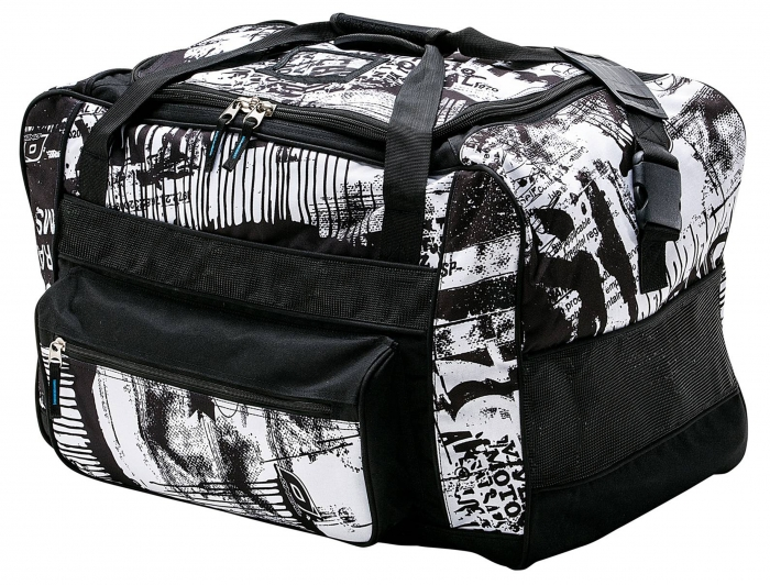 MX-2 Gear bag toxic 2013