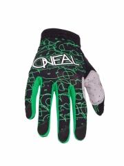 ONeal AMX Green Glove