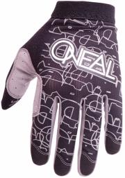 ONeal AMX Grey Glove