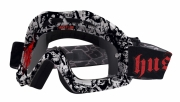 ONeal B1 Goggle Hustler Sunglasses and Goggles