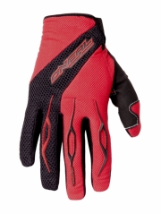 ONeal Element Red Glove